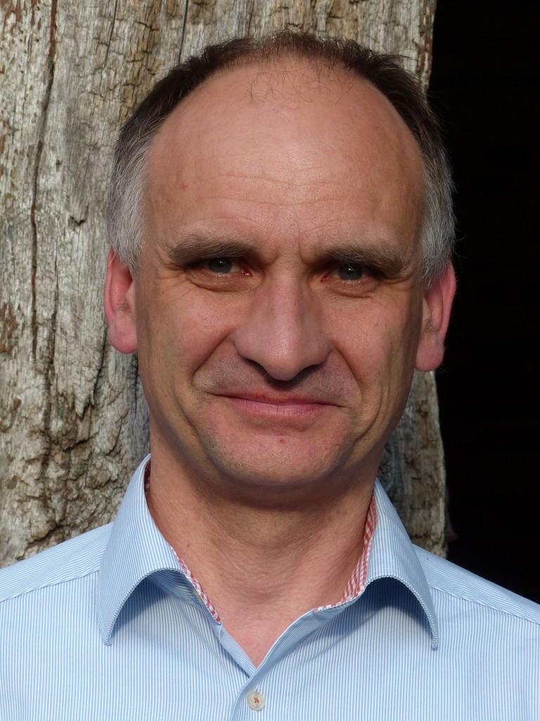 Bestatter Holger Stenkamp